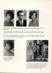 Page 15, 1965 Edition, North Ridgeville High School - Shadow Yearbook (North Ridgeville, OH) online yearbook collection