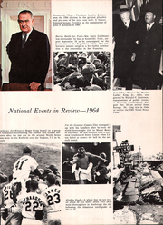 Page 3, 1965 Edition, North Ridgeville High School - Shadow Yearbook (North Ridgeville, OH) online yearbook collection