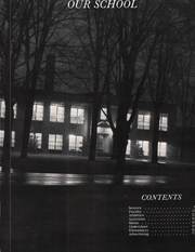 Page 5, 1965 Edition, North Ridgeville High School - Shadow Yearbook (North Ridgeville, OH) online yearbook collection
