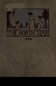 Page 1, 1926 Edition, North High School - Northern Lights Yearbook (Akron, OH) online yearbook collection