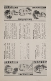 Page 11, 1926 Edition, North High School - Northern Lights Yearbook (Akron, OH) online yearbook collection