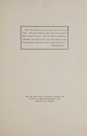 Page 5, 1926 Edition, North High School - Northern Lights Yearbook (Akron, OH) online yearbook collection
