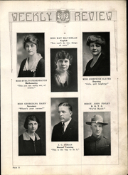 Page 13, 1923 Edition, Hamilton High School - Review Yearbook (Hamilton, OH) online yearbook collection