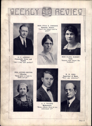 Page 14, 1923 Edition, Hamilton High School - Review Yearbook (Hamilton, OH) online yearbook collection