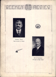 Page 8, 1923 Edition, Hamilton High School - Review Yearbook (Hamilton, OH) online yearbook collection