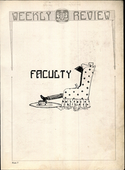 Page 9, 1923 Edition, Hamilton High School - Review Yearbook (Hamilton, OH) online yearbook collection