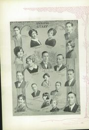 Page 6, 1926 Edition, Hamilton High School - Review Yearbook (Hamilton, OH) online yearbook collection
