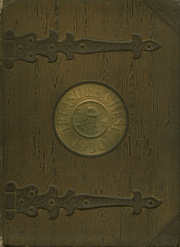 Page 1, 1930 Edition, Hamilton High School - Review Yearbook (Hamilton, OH) online yearbook collection