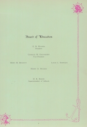 Page 15, 1930 Edition, Hamilton High School - Review Yearbook (Hamilton, OH) online yearbook collection
