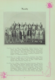 Page 17, 1930 Edition, Hamilton High School - Review Yearbook (Hamilton, OH) online yearbook collection