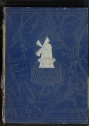 Page 1, 1931 Edition, Hamilton High School - Review Yearbook (Hamilton, OH) online yearbook collection
