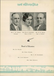 Page 17, 1931 Edition, Hamilton High School - Review Yearbook (Hamilton, OH) online yearbook collection