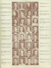 Page 14, 1941 Edition, Hamilton High School - Review Yearbook (Hamilton, OH) online yearbook collection