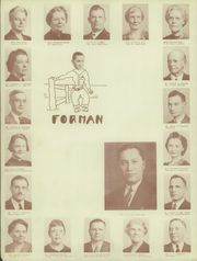Page 4, 1941 Edition, Hamilton High School - Review Yearbook (Hamilton, OH) online yearbook collection