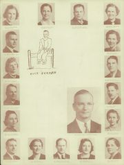 Page 6, 1941 Edition, Hamilton High School - Review Yearbook (Hamilton, OH) online yearbook collection
