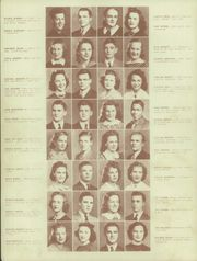 Page 8, 1941 Edition, Hamilton High School - Review Yearbook (Hamilton, OH) online yearbook collection