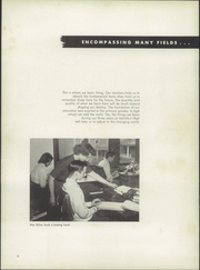 Page 10, 1952 Edition, Hamilton High School - Review Yearbook (Hamilton, OH) online yearbook collection