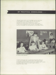 Page 13, 1952 Edition, Hamilton High School - Review Yearbook (Hamilton, OH) online yearbook collection