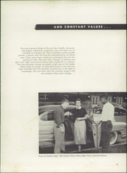Page 17, 1952 Edition, Hamilton High School - Review Yearbook (Hamilton, OH) online yearbook collection