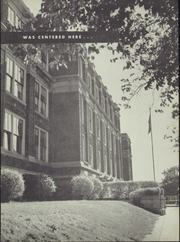 Page 9, 1952 Edition, Hamilton High School - Review Yearbook (Hamilton, OH) online yearbook collection