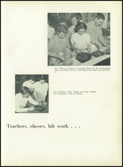 Page 11, 1953 Edition, Hamilton High School - Review Yearbook (Hamilton, OH) online yearbook collection