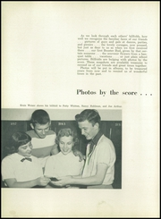 Page 12, 1953 Edition, Hamilton High School - Review Yearbook (Hamilton, OH) online yearbook collection