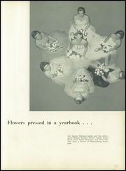 Page 13, 1953 Edition, Hamilton High School - Review Yearbook (Hamilton, OH) online yearbook collection