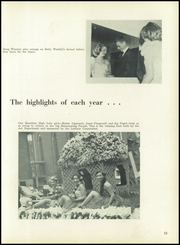 Page 17, 1953 Edition, Hamilton High School - Review Yearbook (Hamilton, OH) online yearbook collection