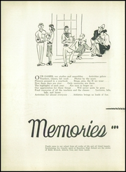 Page 6, 1953 Edition, Hamilton High School - Review Yearbook (Hamilton, OH) online yearbook collection