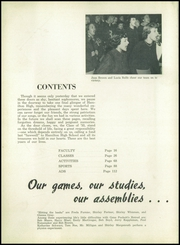 Page 8, 1953 Edition, Hamilton High School - Review Yearbook (Hamilton, OH) online yearbook collection