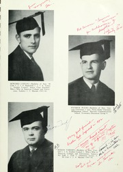 Page 11, 1947 Edition, Saint Martins University - Samarco Yearbook (Lacey, WA) online yearbook collection