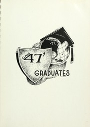 Page 7, 1947 Edition, Saint Martins University - Samarco Yearbook (Lacey, WA) online yearbook collection