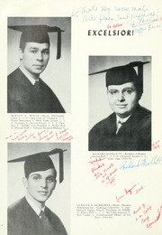 Page 8, 1947 Edition, Saint Martins University - Samarco Yearbook (Lacey, WA) online yearbook collection