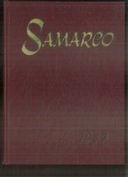 1949 Edition, Saint Martins University - Samarco Yearbook (Lacey, WA)
