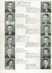 Page 14, 1941 Edition, Madison High School - Madisonian Yearbook (Mansfield, OH) online yearbook collection