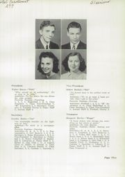 Page 17, 1941 Edition, Madison High School - Madisonian Yearbook (Mansfield, OH) online yearbook collection