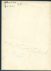 Page 2, 1941 Edition, Madison High School - Madisonian Yearbook (Mansfield, OH) online yearbook collection