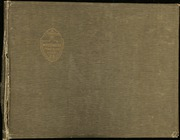 Page 1, 1923 Edition, Woodward High School - Treasures Yearbook (Cincinnati, OH) online yearbook collection