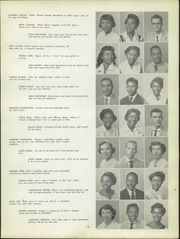 Page 23, 1954 Edition, Woodward High School - Treasures Yearbook (Cincinnati, OH) online yearbook collection