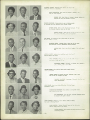 Page 24, 1954 Edition, Woodward High School - Treasures Yearbook (Cincinnati, OH) online yearbook collection