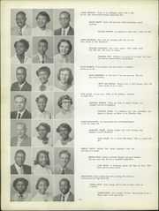 Page 28, 1954 Edition, Woodward High School - Treasures Yearbook (Cincinnati, OH) online yearbook collection