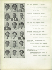 Page 30, 1954 Edition, Woodward High School - Treasures Yearbook (Cincinnati, OH) online yearbook collection