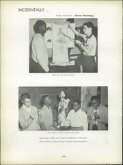 Page 82, 1954 Edition, Woodward High School - Treasures Yearbook (Cincinnati, OH) online yearbook collection