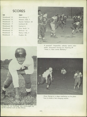 Page 87, 1954 Edition, Woodward High School - Treasures Yearbook (Cincinnati, OH) online yearbook collection