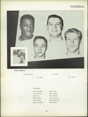 Page 88, 1954 Edition, Woodward High School - Treasures Yearbook (Cincinnati, OH) online yearbook collection