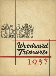 Woodward High School - Treasures Yearbook (Cincinnati, OH) online yearbook collection, 1957 Edition, Page 1