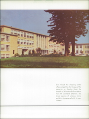 Page 13, 1959 Edition, Woodward High School - Treasures Yearbook (Cincinnati, OH) online yearbook collection
