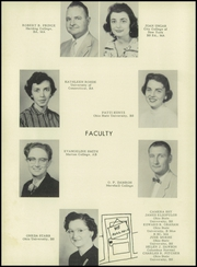 Page 10, 1957 Edition, Franklin Heights High School - Tercel Yearbook (Columbus, OH) online yearbook collection