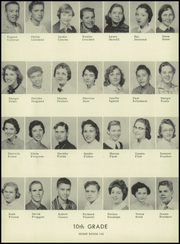Page 12, 1957 Edition, Franklin Heights High School - Tercel Yearbook (Columbus, OH) online yearbook collection