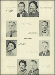 Page 8, 1957 Edition, Franklin Heights High School - Tercel Yearbook (Columbus, OH) online yearbook collection